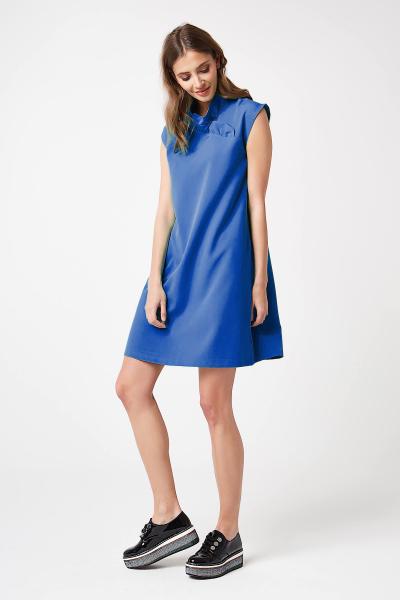 da6a83e7a9 Sukienki bawełniane klasyczne dresowe Sklep internetowy Lumide ...