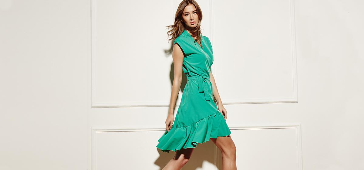 fd8a0ec40d Sklep Lumide - producent odzieży - sukienki